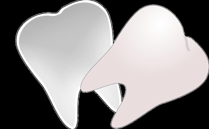 Przepiękne nienaganne zęby oraz powalający przepiękny uśmieszek to powód do płenego uśmiechu.